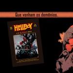 Hellboy e o B.P.D.P.:1953