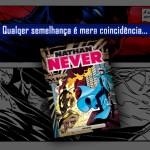 Nathan Never #02