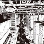 [REVIEW] Nathan Never #02 – Inferno – (Dantesco)