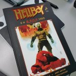 [REVIEW] – Hellboy e o B.P.D.P. 1952