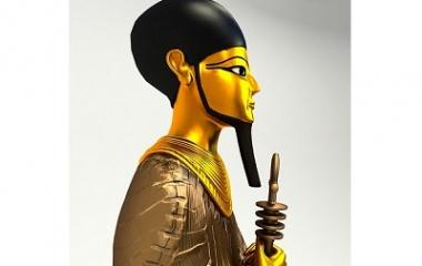 Ptah - Egyptian God of Creation, Fertility, Arts and Crafts | Mythology.net
