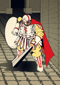 Crossfire the Crusader