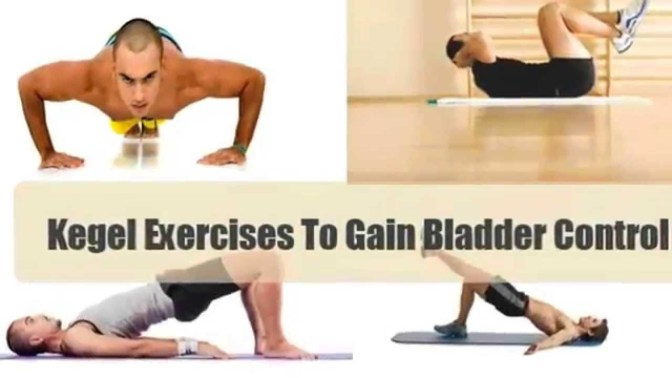Kegel Exercises For Men And Women Start Them While Young