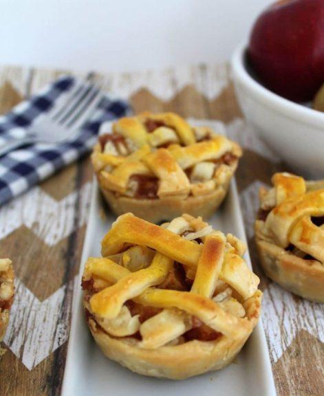 Mini Apple Pies Final 6