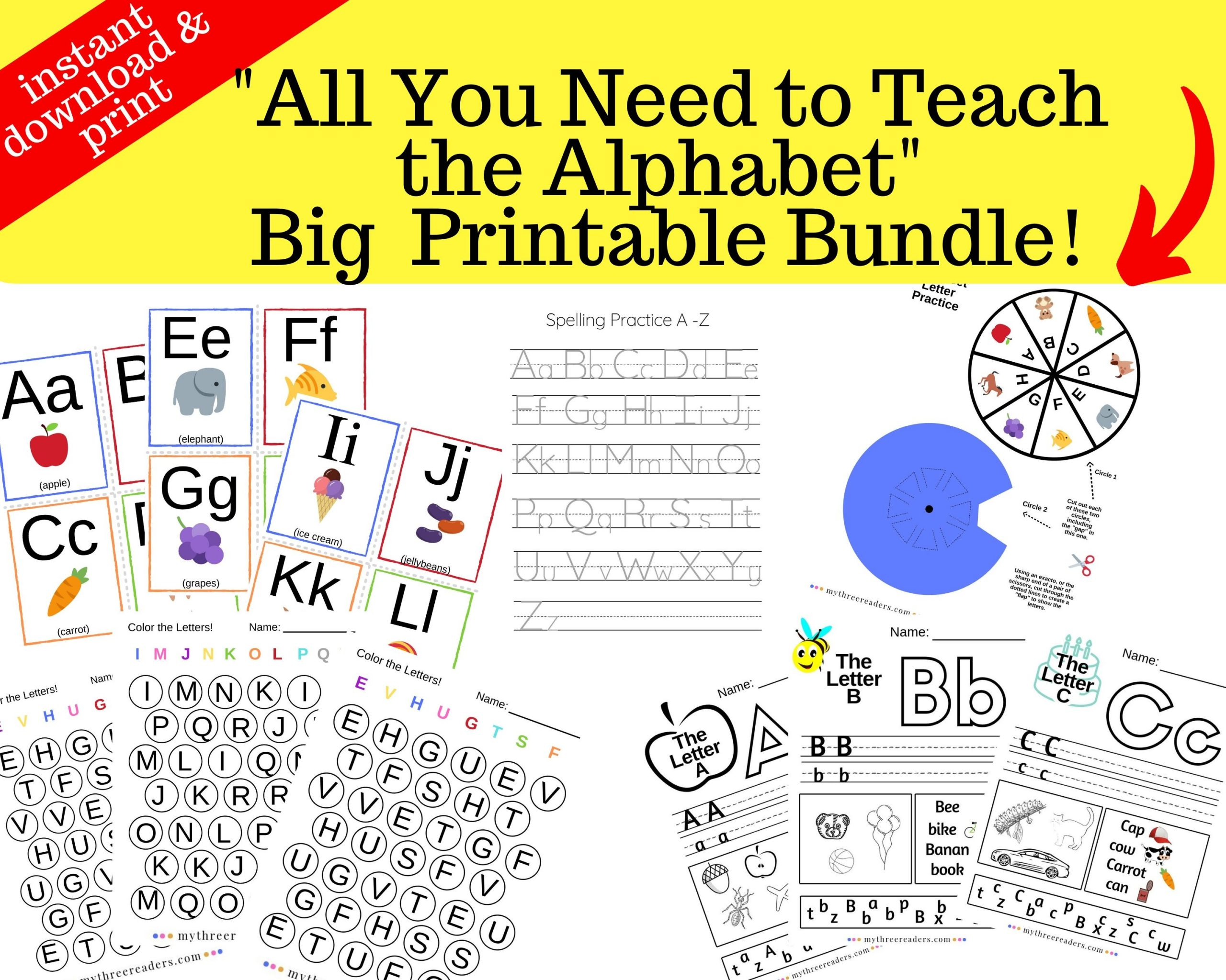 Alphabet Tracing Worksheets Games Amp Activities For Young