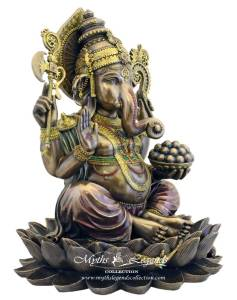 Medium-Sitting-Ganesha-45