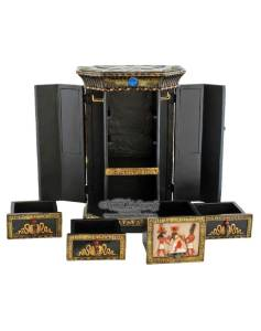egyptian-miniature-jewllery-cabinet-0-top-open