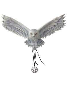 Wall-Hanging-Owl