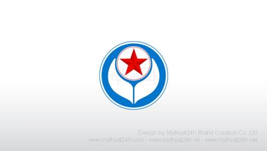 Thiết kế logo Công ty CP Thương Mại Thanh Niên Việt Nam