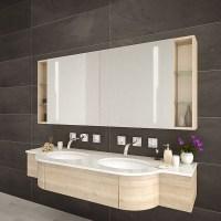 Die Besten Ideen Für Einbau Spiegelschrank   Beste ...