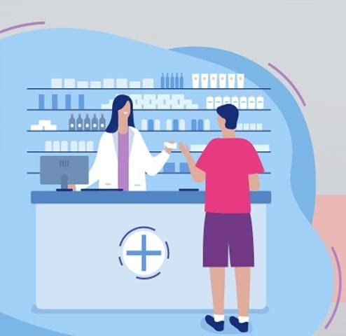 Growth of Online Pharmacy in India