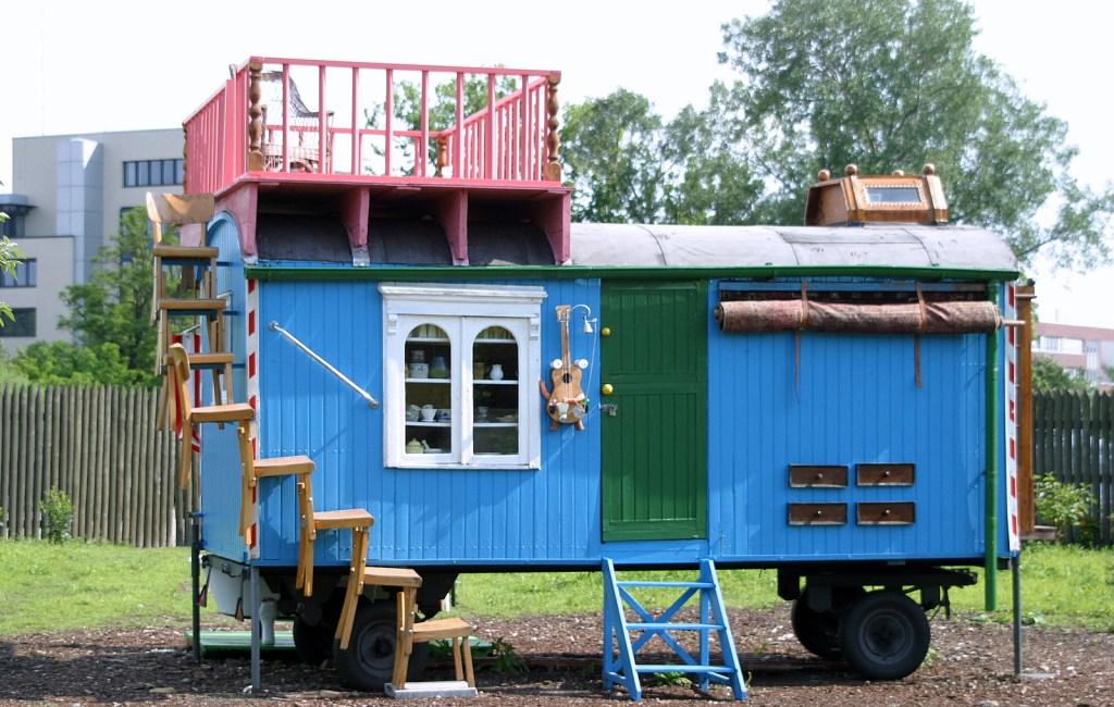 10 Gründe für die Anziehungskraft von Tiny Houses
