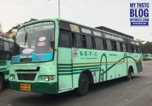 Salem To Tirupathi SETC Bus Timing 849UD