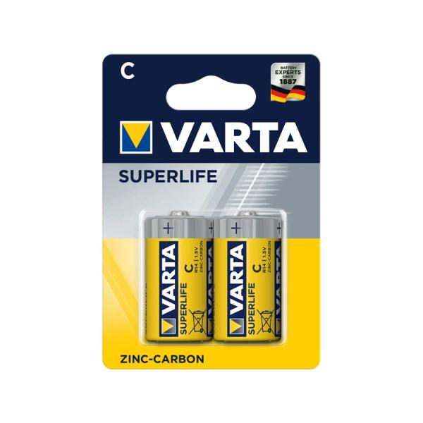 Produktbild von VARTA SUPERLIFE C