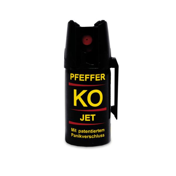 """Produktbild von Ballistol Pfeffer Spray KO """"JET"""""""