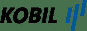 Logo der Marke KOBIL Systems