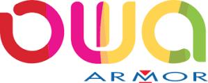 Logo der Marke OWA