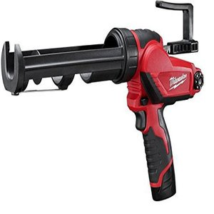 best cordless caulking gun 2017 reviews