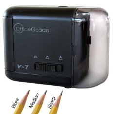 School electric pencil sharpener for classroom