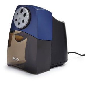 X-ACTO TeacherPro Classroom Electric Pencil Sharpener review