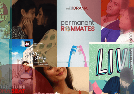 Top 10 Romantic Indian Web Series