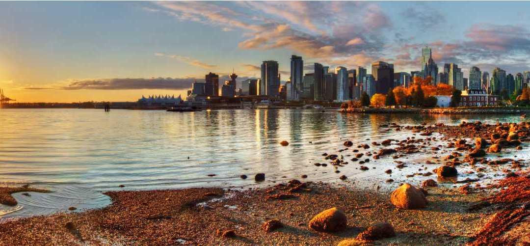 Vancouver Airfare