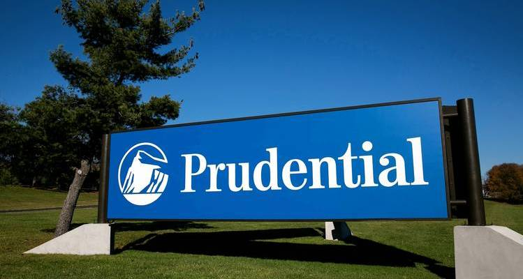 When was Prudential Financial started