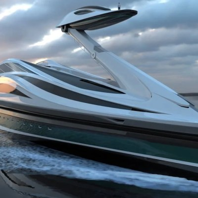 Luxury yacht insurance quote