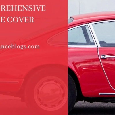 comprehensive motor insurance