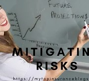 how to effectively mitigate risks
