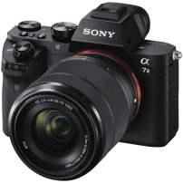 Sony mark II hybride