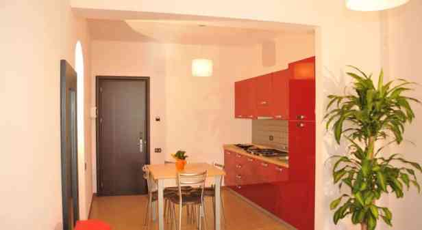 appartement location en sicile