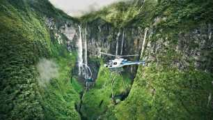 Helicoptère La réunion Source Mandalay.fr