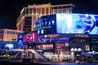 Rues de Las Vegas