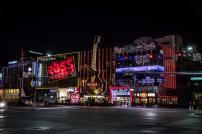 Hard Rock Café à Las Vegas