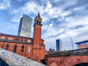 Castelfield Manchester