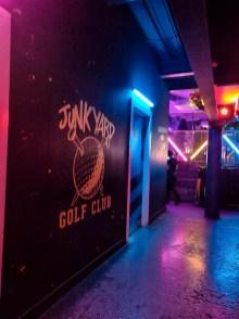 Junkyard Gold Manchester