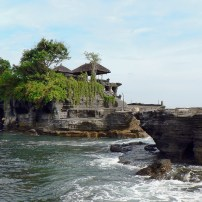 Tanah Lot Bali Indonesie