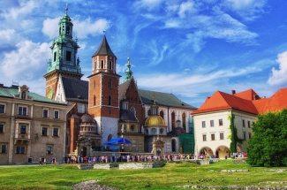 Wawel Cracovie3