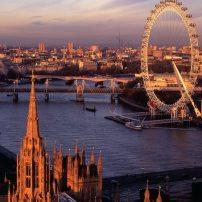 grande roue Londres1