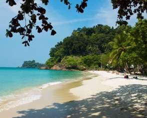 koh-chang thailande