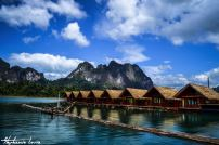 khao sok jungle thailandaise