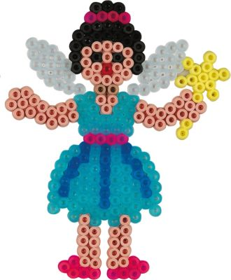 Hama 207 26 Bugelperlen 1000 Stuck Hautfarbe Amazon De Spielzeug
