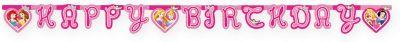Happy Birthday Girlande Princess Dreaming Disney Princess Mytoys