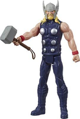 marvel avengers titan hero serie blast gear thor action figur 30 cm marvel avengers