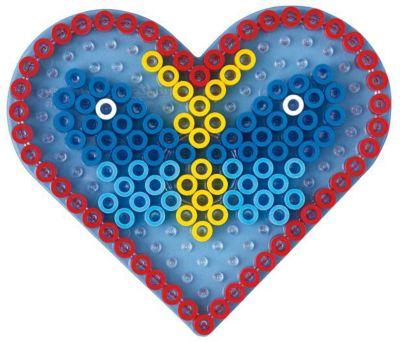 Hama Bugelperlen Maxi 250 Perlen Pastell Mix 8671 Farbenmix Farben