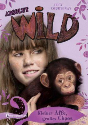 Absolut Wild: Kleiner Affe, großes Chaos