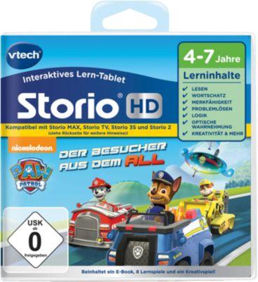 Storio 2 3s Max Tv Storio Hd Lernspiel Paw Patrol Paw Patrol Mytoys