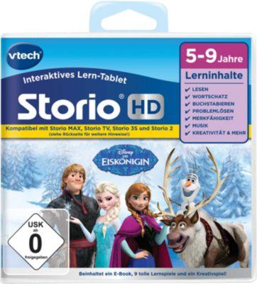 Storio 2 3s Max Tv Storio Hd Lernspiel Die Eiskonigin Disney Die Eiskonigin Mytoys