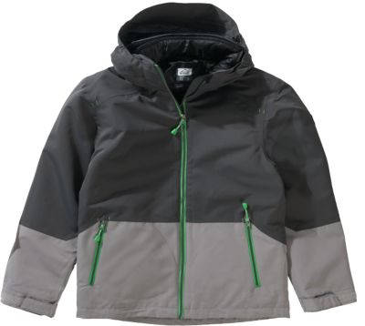 Kinder 2 In 1 Outdoorjacke Liam Mckinley Mytoys